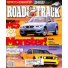 Cover Print of Road and Track, December 2004
