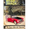 Road and Track, February 1952
