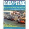 Road and Track Magazine, February 1969