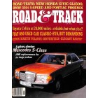 Road and Track, February 1980