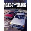 Road and Track, February 1981
