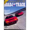 Road and Track, February 1982