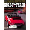 Road and Track, February 1983