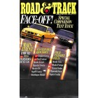 Road and Track, February 1995