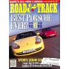 Road and Track, February 1998