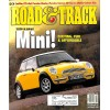 Cover Print of Road and Track, February 2002
