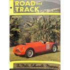 Road and Track Magazine, January 1952