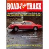 Road and Track, January 1968