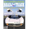 Road and Track, January 1979