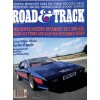 Road and Track, January 1981