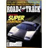 Road and Track, January 1988