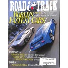 Road and Track, January 1995
