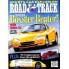 Cover Print of Road and Track, January 1998
