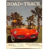 Road and Track, July 1957