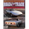 Road and Track, July 1979