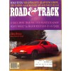 Road and Track, July 1982