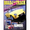 Road and Track, July 1992