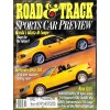 Road and Track, July 1996