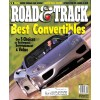 Cover Print of Road and Track, July 2001