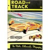 Road and Track, June 1951