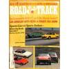 Road and Track, June 1974