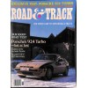 Road and Track, June 1979