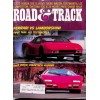 Cover Print of Road and Track, June 1985