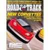 Cover Print of Road and Track, June 1986