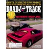 Road and Track, June 1987