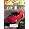 Cover Print of Road and Track, June 1998
