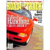 Cover Print of Road and Track, June 1999
