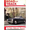 Road and Track, March 1951