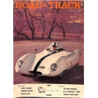 Road and Track, March 1957