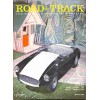 Road and Track, March 1969