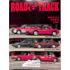 Cover Print of Road and Track, March 1984