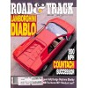Cover Print of Road and Track, March 1990