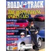 Road and Track, March 1992