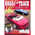 Road and Track, March 1996