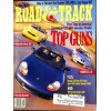Road and Track, March 1997