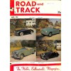 Road and Track Magazine, May 1951