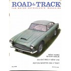 Road and Track, May 1959