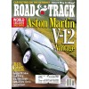 Cover Print of Road and Track, May 1998