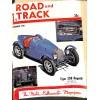Road and Track, November 1951