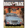 Road and Track, November 1968