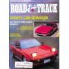 Road & Track Magazine, November 1984