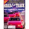 Road & Track Magazine, November 1987
