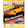 Road and Track, November 1989