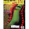 Road and Track, November 1992