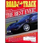 Road and Track, November 1994