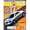 Road and Track, November 1998